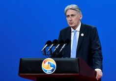 #world #news  Britain says it's a natural partner for China's new Silk Road