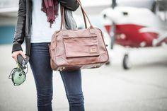 NOC aviateur Satchel, Bags, Design, Fashion, Handbags, Moda, La Mode, Satchel Bag, Fasion