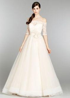 Tara Keely Sweetheart Ball Gown in Tulle | KleinfeldBridal.com
