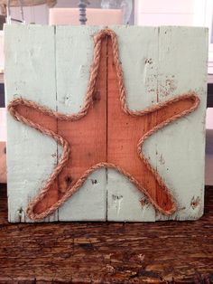 Baby Starfish