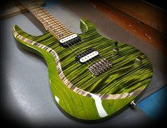 Kiesel Guitars Carvin Guitars Aries