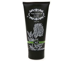 """TOKYOMILK DARK """"Truth No.85"""" Shower Gel available on: http://www.simplecastle.com/product-details.asp?id=67"""