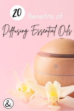 When you diffuse essential oils, it has many benefits in addition to its natural scent. Check out all of the benefits of diffusing here. Natural Life, Natural Cures, Natural Living, Natural Health, Best Essential Oils, Essential Oil Diffuser, Natural Medicine, Herbal Medicine, Detox Your Home