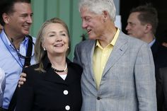 Bill, Hillary and the Haiti Debacle Haitians are upset by the reconstruction effort managed by the Clintons.