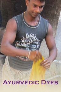 Sevya Fair Trade Ayurvedic Dyes - http://www.sevya.com/artforms/index.php?cat=5&subcat=6