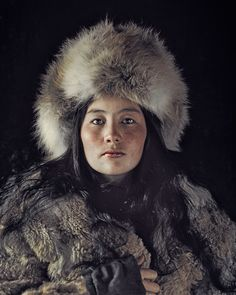 "Kazakh tribe, Mongolia by Jimmy Nelson from his documentary Project ""Before They… We Are The World, People Around The World, Around The Worlds, Mongolia, Eagle Hunting, Martin Schoeller, Jimmy Nelson, Foto Art, Photo Series"