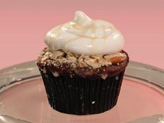 """Take a sugary bite of some Season 3 victorious recipes from """"Cupcake Wars."""""""