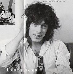 Tom Petersson Photo:  This Photo was uploaded by Spirtwalker-Rain. Find other Tom Petersson pictures and photos or upload your own with Photobucket free ...