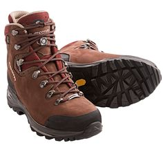 Lowa Albula Gore-Tex® Backpacking Boots - Waterproof (For Women) in Brown c85ee364e9