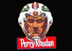 Perry Rhodan Bücher
