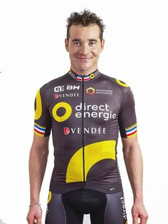 Tour Cycliste International La Provence 2016: Stage 1 Results.  Thomas Voeckler (Direct Energie) held off the peloton on the uphill finish to win the first stage.