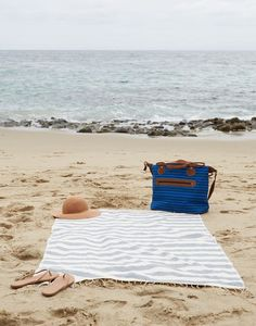 gray-towel-overnight-bag-{the-little-market}