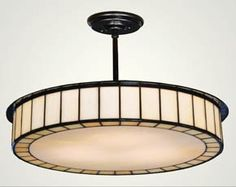Arts and Crafts Lighting Fixtures and Lights | Mission Studio