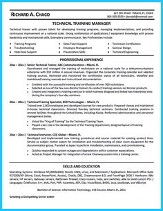 Trainer Resume Example Do You Think Getting The Business Analyst Job Is Easy Getting That .