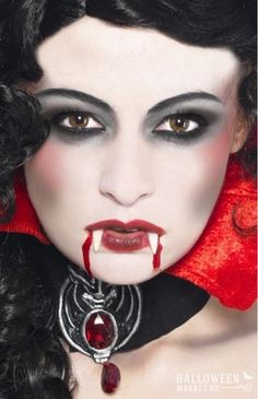 #vampire #halloweenmarket #halloween  #вампир #грим #макияж #образ Грим (макияж) вампира на хэллоуин Ещё фото http://halloweenmarket.ru/%d0%b3%d1%80%d0%b8%d0%bc-%d0%bc%d0%b0%d0%ba%d0%b8%d1%8f%d0%b6-%d0%b2%d0%b0%d0%bc%d0%bf%d0%b8%d1%80%d0%b0-%d0%bd%d0%b0-%d1%85%d1%8d%d0%bb%d0%bb%d0%be%d1%83%d0%b8%d0%bd/