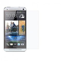 HTC Desire 601 Tempered Glass Screen Protector - 6.25$
