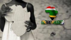 Africa for Christ <3