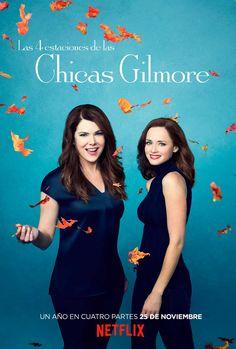 44 Ideas De Series 2019 Netflix Series De Netflix Gilmore Girl