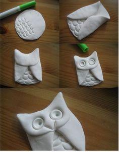 Preschool owl craft ideas | funnycrafts