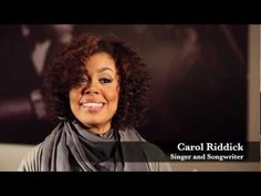 """Meet Carol Riddick, a South Philly native """"soulstress,"""" a favorite on the Philadelphia music scene and Philly 360 Creative Ambassador."""
