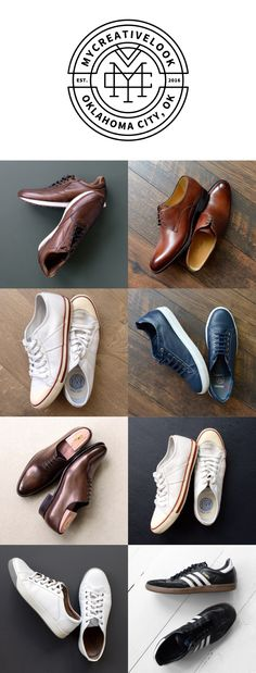 Update Your Shoe Collection. Visit mycreativelook.com #sneakergame #footwear #shoesaddict #inspiration #mensstyle #shoes