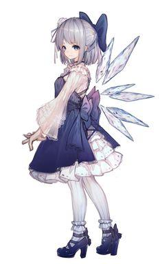 Art Anime, Anime Artwork, Anime Art Girl, Anime Girls, Loli Kawaii, Kawaii Girl, Kawaii Anime, Anime Girl Cute, Beautiful Anime Girl