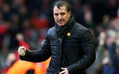 From January-March, this is a frequent display from BR Brendan Rodgers, January, Bomber Jacket, In This Moment, Display, Jackets, Fashion, Floor Space, Down Jackets