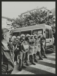 Fuck the sistem - Bolzano, Piazza Matteotti 2k15