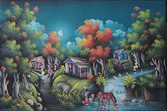 Image detail for -haitian art
