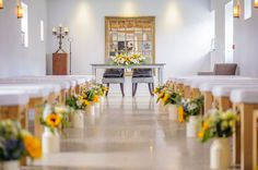 Southend Barns is a fantastic wedding venue set in Chichester, West Sussex. Read about my recent wedding there for Suzannah and Paul. West Wittering, Barn Photography, Yellow Wedding Flowers, Flower Company, Chichester, Barn Wedding Venue, Mellow Yellow, Table Decorations, Barns