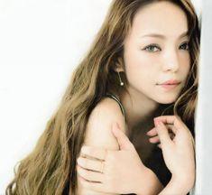 Namie Amuro / Magazines / 2015 / andGIRL (July)