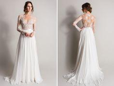 """2016 wedding dress trends - """"Google"""" paieška"""