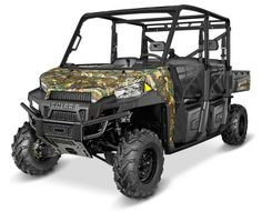 New 2015 Polaris Ranger Crew ATVs For Sale in West Virginia. 2015 Polaris Ranger Crew Designed to accept revolutionary Pro-Fit cab systemClass-leading 60 hp ProStar® engineLoaded with comfort and convenience for 6 passengers Polaris Ranger Crew, Rear Differential, Steel Wheels, Buyers Guide, Aluminum Wheels, Fuel Economy, Camouflage, Monster Trucks, Vehicles