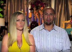 Kendra Wilkinson-Baskett and Hank Baskett visit a sex therapist and spanking is involved: http://eonli.ne/1LpDxAM