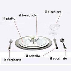 La tavola - Photo| Facebook