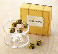 John & Kira's