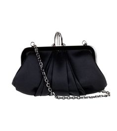 Mini Loubi Lula clutch satin. Christian Louboutin  handbags, find them on eBay, brought together for you in one convenient site! Time and money savings! www.womensdesignerhandbag.com