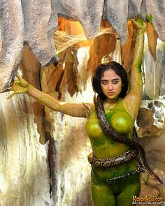 Dewi Persik, cuma ditutupin itemnya doang [BB+] | wisbenbae