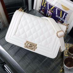 288ede408bd Fashion Ladies luxury PU Leather Handbags shoulder bags Leather Crossbody  Bag