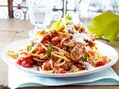 Italienische Pasta – die besten Original-Rezepte | LECKER