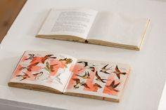 Artist book Title: 'Do not feed the birds' Medium: Mixed medium Year: 2018 Book Title, Artworks, Mixed Media, Birds, Album, Medium, Frame, Artist, Picture Frame