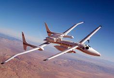 Strange Aircraft   Ten Weird Aircraft DesignsList10