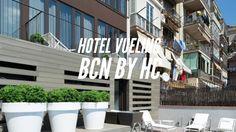 Hotel Vueling Bcn by HC en Barcelona, España