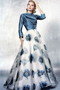 looks vintage grace kelly