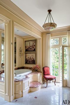 A 1920s Bay Area Residence Photos | Architectural Digest