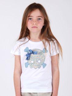 #camiseta #diseño #calavera #verano