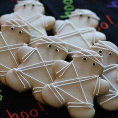 Halloween - Sweet Memories Bakery