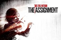 The Evil Within The Assignment Sauvegarde Playstation4 http://ps4sauvegarde.com/the-evil-within-the-assignment-sauvegarde-ps4/
