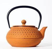 japoneese tea pot