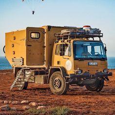 Overland Truck, Expedition Truck, Car Camper, Vans, Sexy Photography, Campervan, Motorhome, 4x4, Trucks